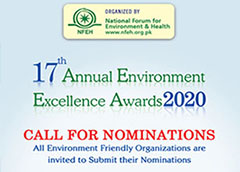 17th Annual Environment Awards