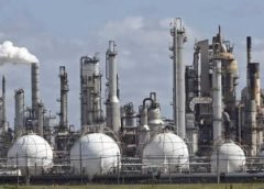 Natural Gas Prices Plunge On Warmer Weather Trends