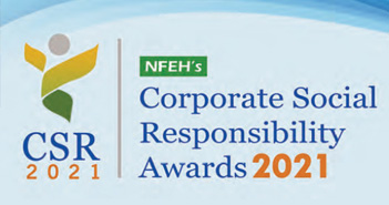 Call for Nomination for 13th CSR Awards 2021