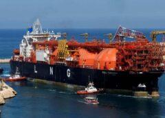 The Great LNG Scramble
